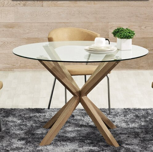 Cleary Dining Table by Wrought Studio