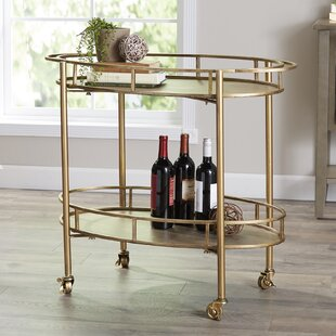 Looking for Whateley Bar Cart by Birch Lane™