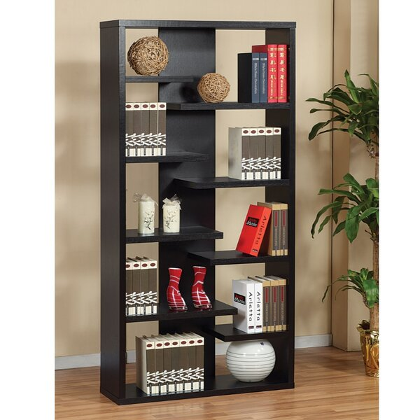Donato Standard Bookcase by Latitude Run