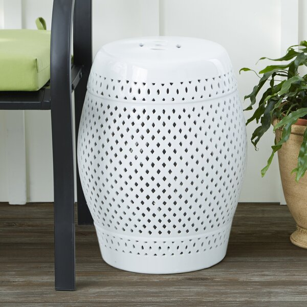 Rivera Garden Stool by Willa Arlo Interiors