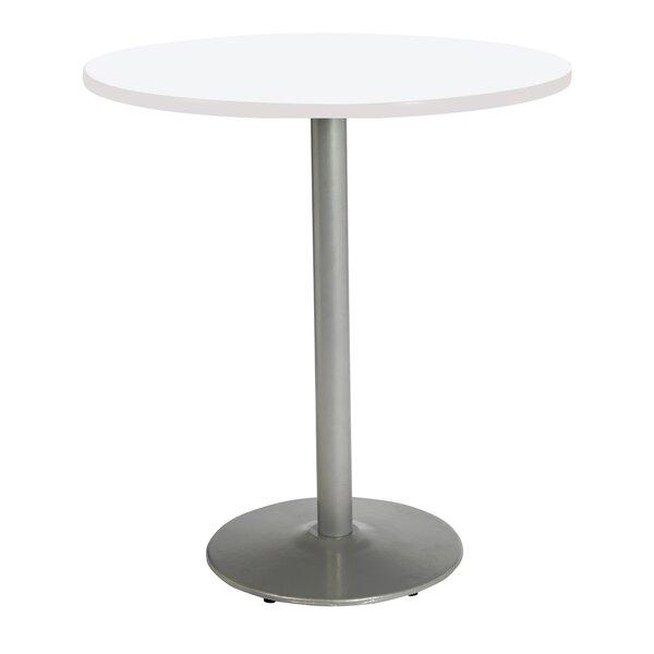 Mode Round Multipurpose Table by KFI Studios KFI Studios
