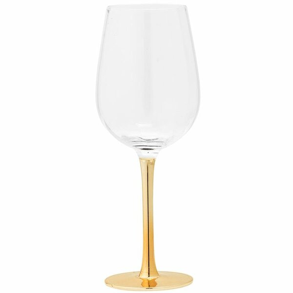 Giuliano All Purpose Wine Glass (Set of 4) by Mint Pantry