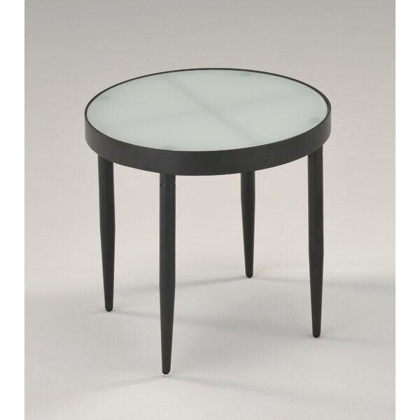 Caviness End Table by Mercer41