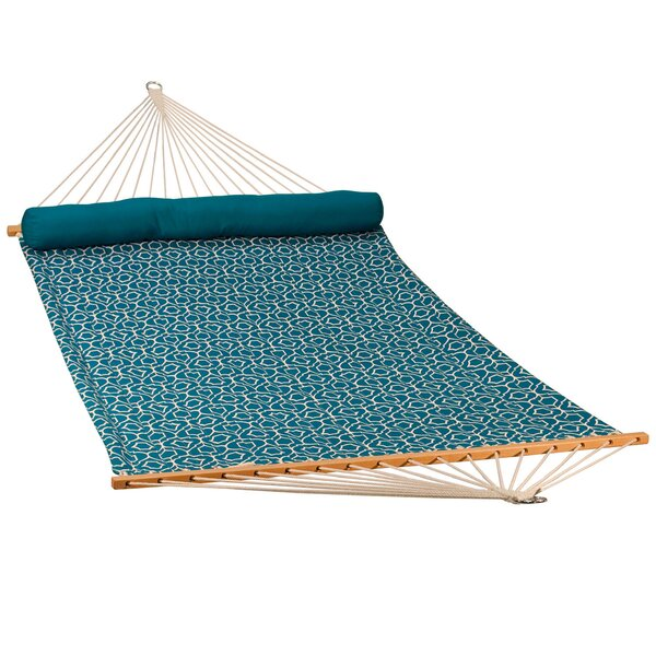 Double Tree Hammock by Algoma Net Company