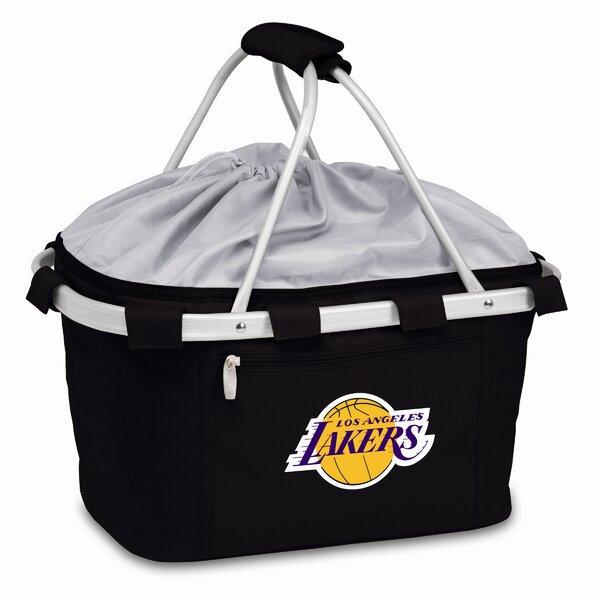 NBA Metro Basket by ONIVA™