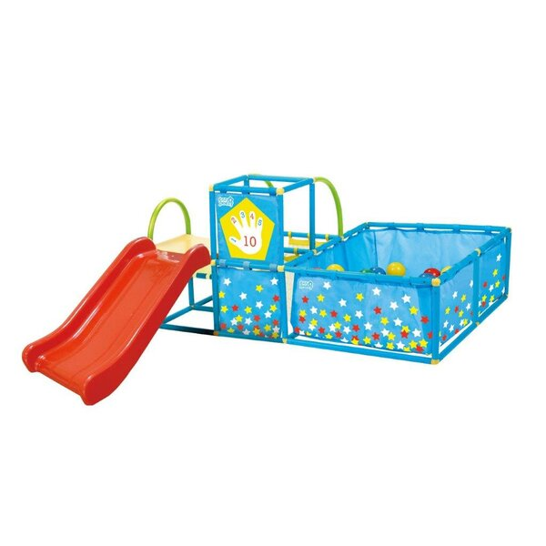 Active Play Gym Set By Toy Monster.