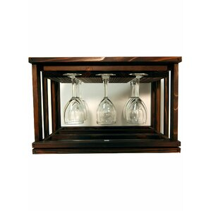 Allaire Tabletop Wine Glass Rack by Darby Home Co