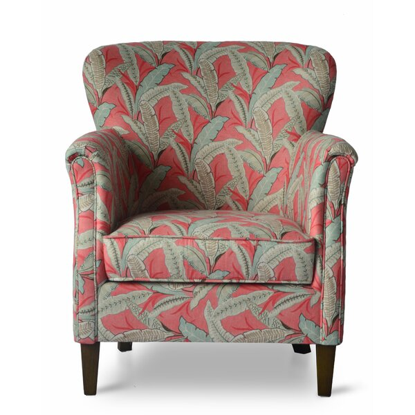 Mccullough Armchair by Bayou Breeze