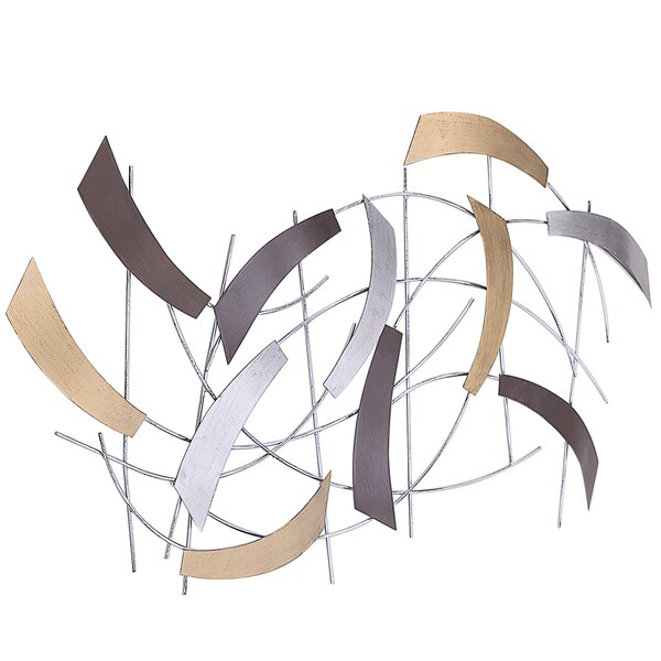 Metal Wall Decor Up To 70 Off