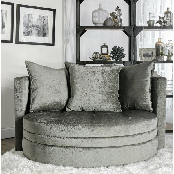 Kennedy Barrel Chair by Home by Sean & Catherine Lowe