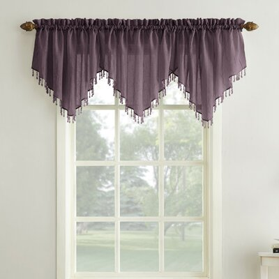 Purple Valances Amp Kitchen Curtains You Ll Love In 2020