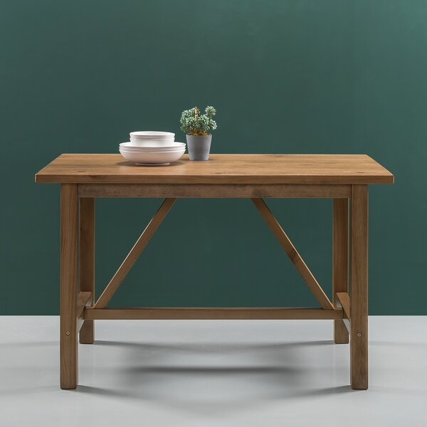 Lonergan Dining Table by Gracie Oaks