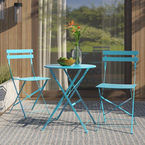 3 Piece Coffee Table Set By Brayden Studio
