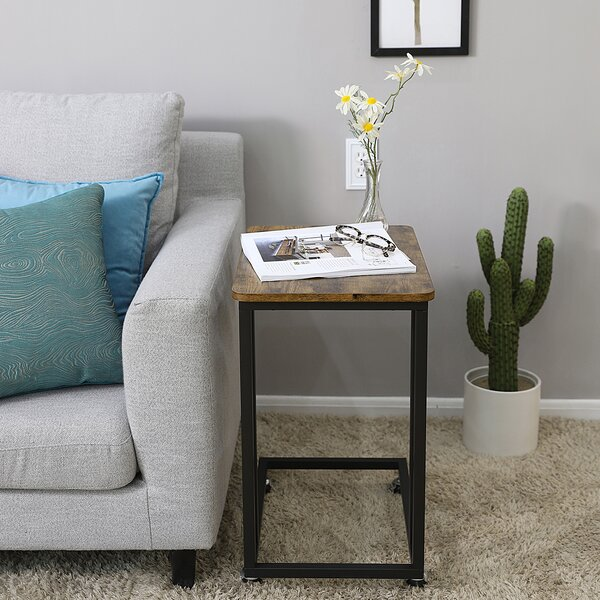 Siloam End Table by Zipcode Design