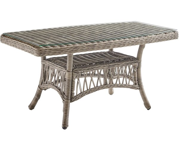 Mistana Glass Top Coffee Tables