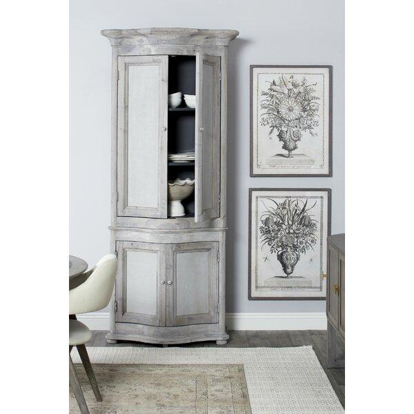 Dorothea 2 Door Accent Cabinet by One Allium Way