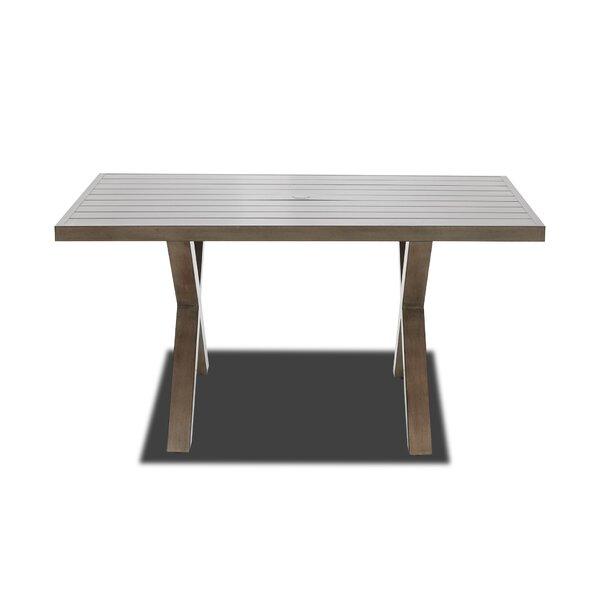 Delaune Dining Table by Brayden Studio