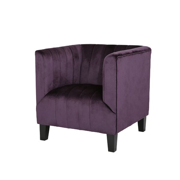 Yorba Armchair by Mercer41