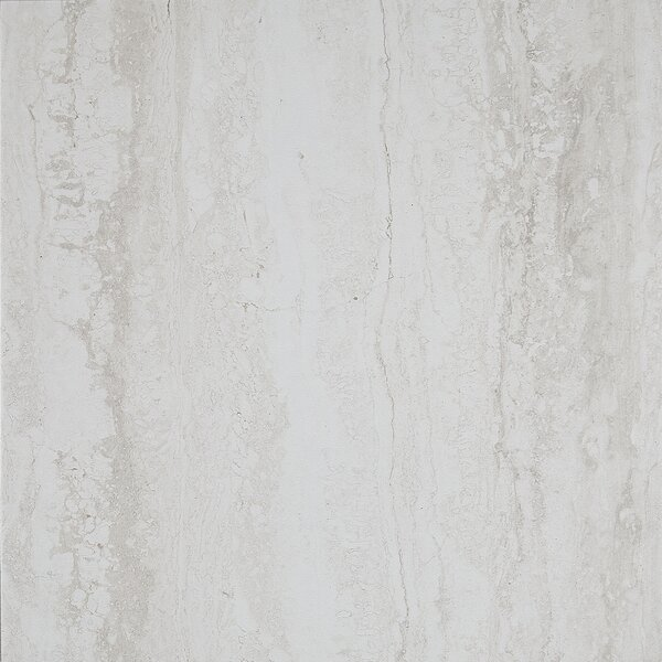 Newry 18 x 18 Porcelain Field Tile in Ivory by Itona Tile