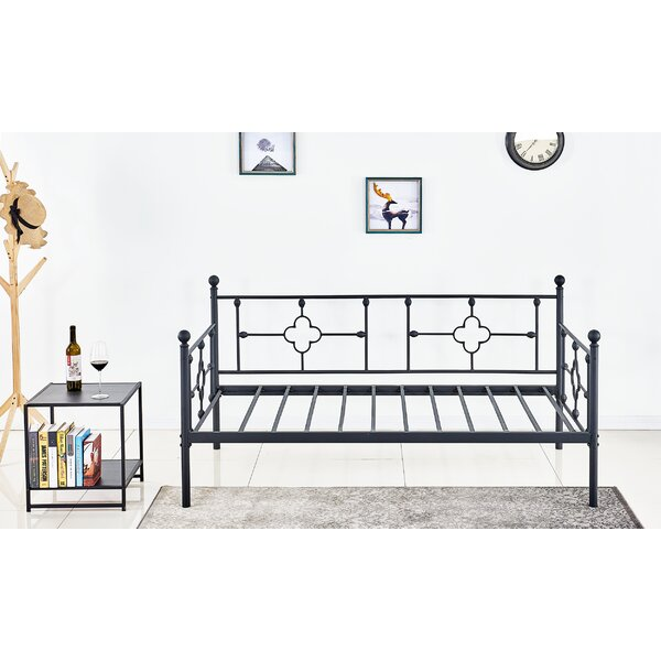 Kiester Twin Platform Configurable Bedroom Set by Winston Porter