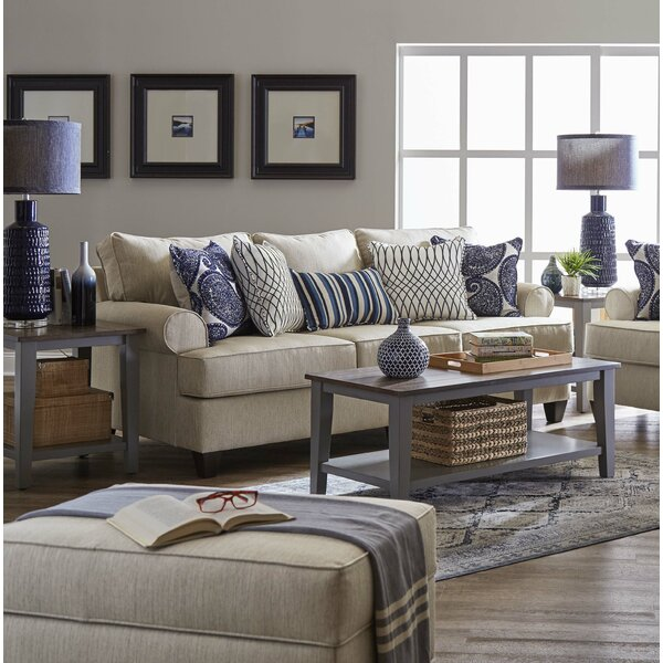 Macintosh Configurable Living Room Set by Darby Home Co Darby Home Co