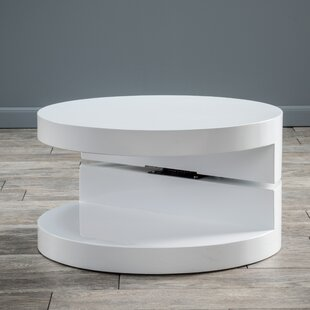 Compare Starner Coffee Table By Ebern Designs