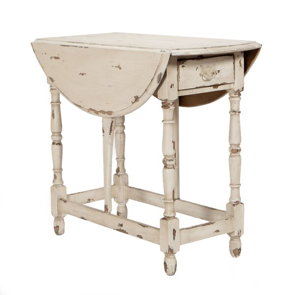 Manor Born Furnishings White Console Tables