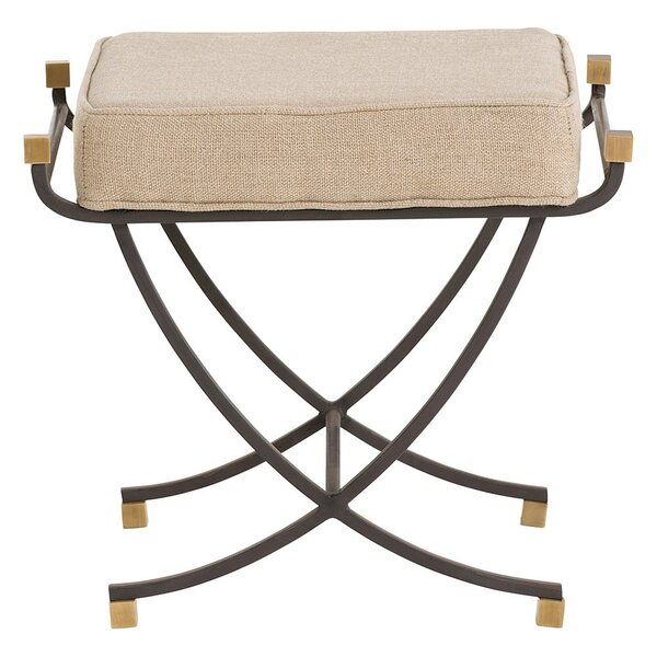 Felice Accent Stool by ARTERIORS