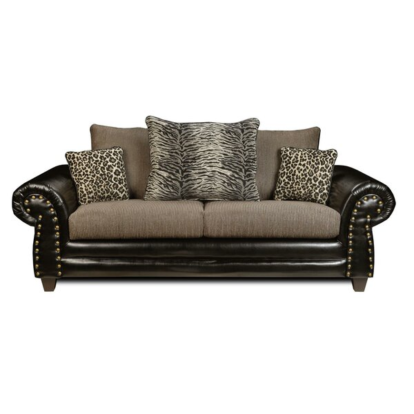Winter Shop Colbie Sofa by Chelsea Home by Chelsea Home