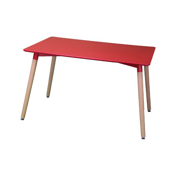 Everts Dining Table by Ebern Designs
