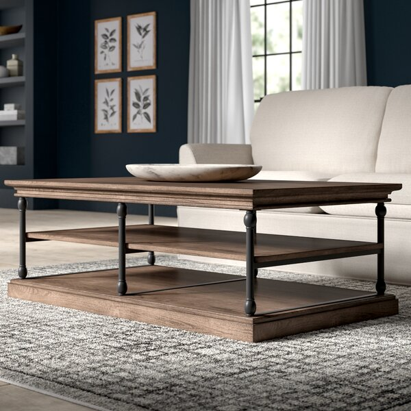 Deidrian Occasional 2 Piece Coffee Table Set by Greyleigh Greyleigh