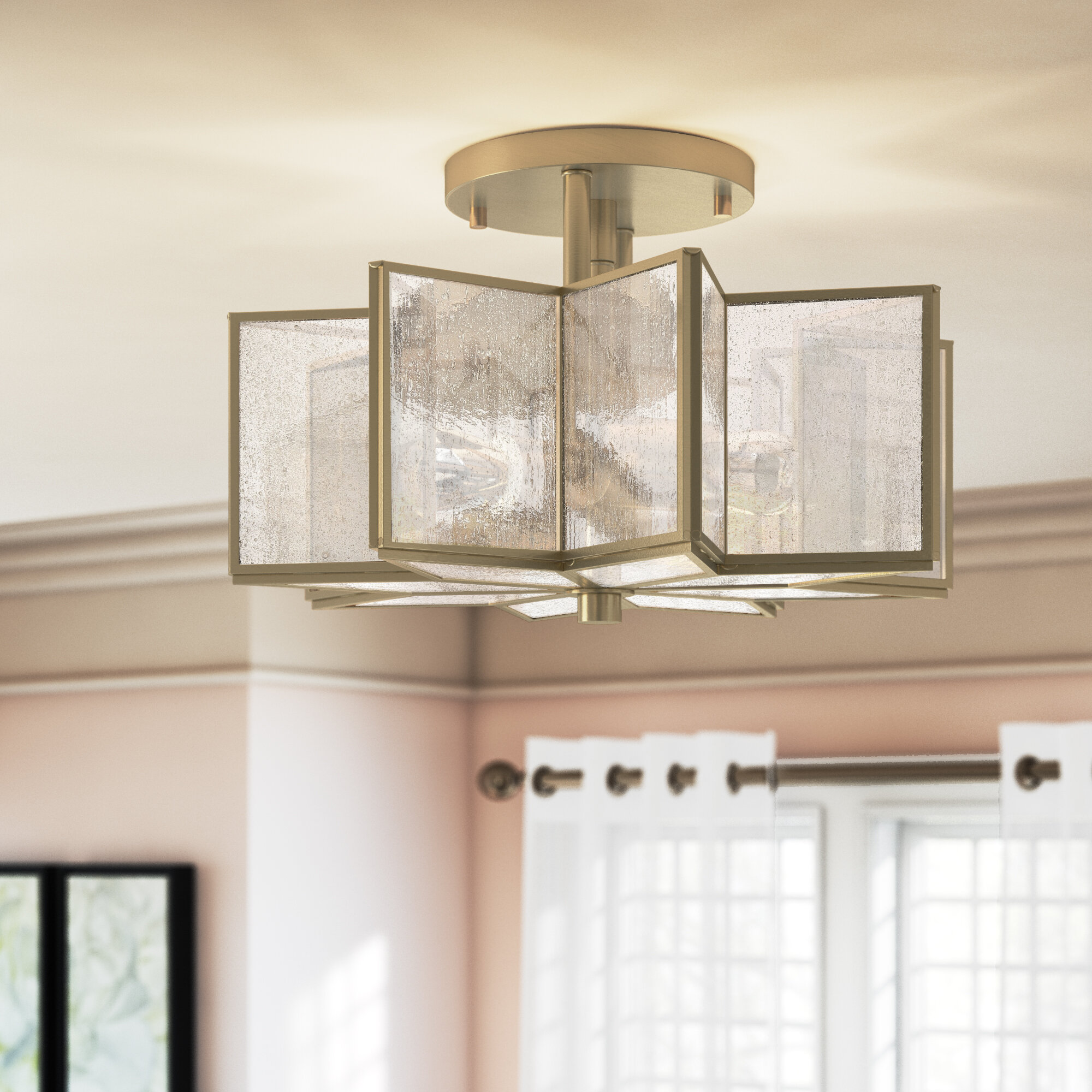 Willa Arlo Interiors Conley 2 Light