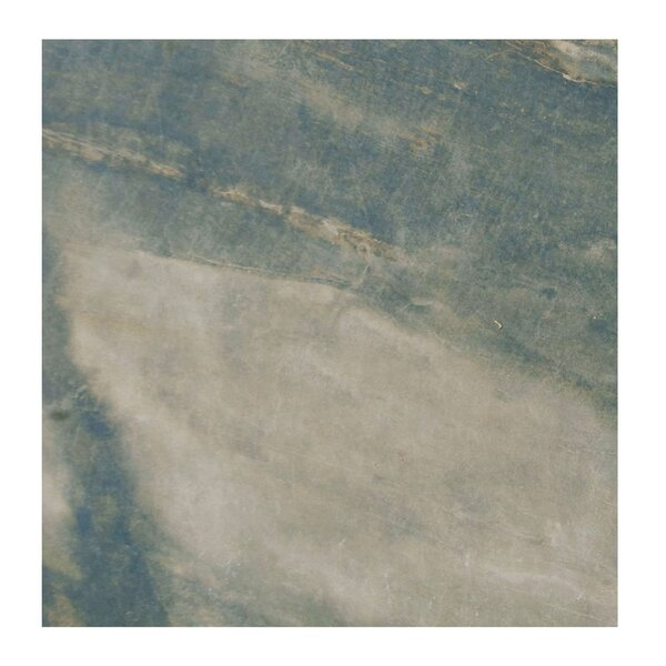 Pearl 18 x 18 Porcelain Field Tile in Forest by Casa Classica