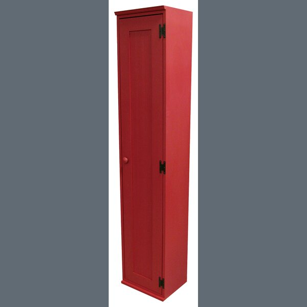 Locker Armoire by Sawdust City