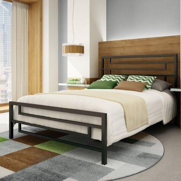 Brophy Platform Bed by Brayden Studio