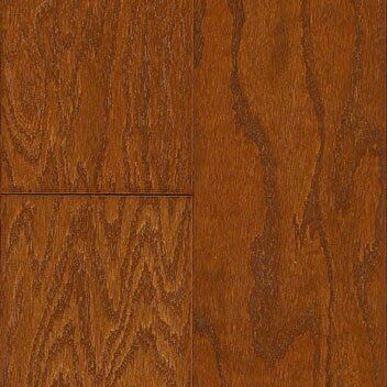 Port Madison 5 Engineered Oak Hardwood Flooring in Gunstock by Welles Hardwood
