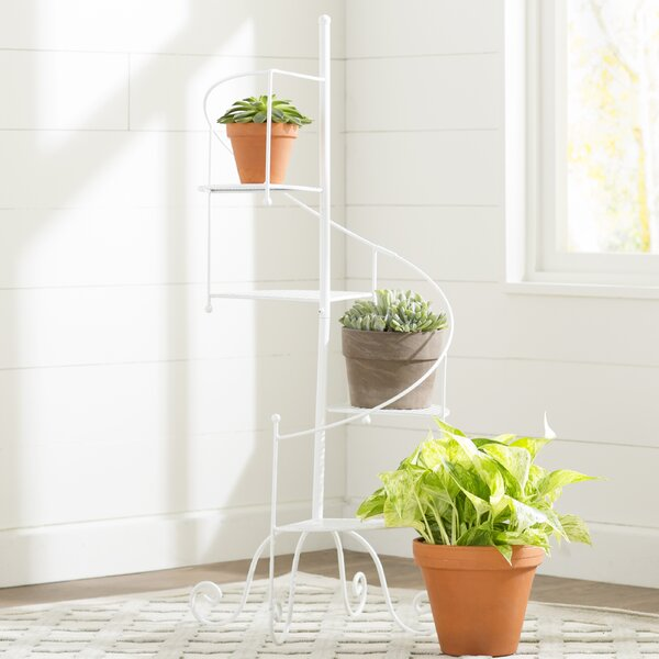 Oxalide Multi-Tiered Plant Stand by Lark Manor