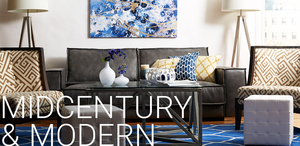 Modern Furniture and Contemporary Decor | Joss & Main