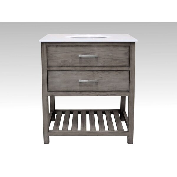 Hettinger 30 Single Bathroom Vanity Set by Laurel Foundry Modern Farmhouse