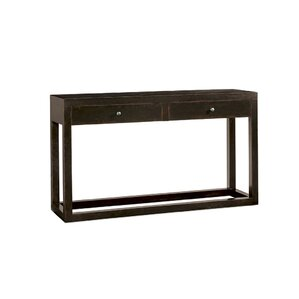 Brunello Console Table by Bernhardt