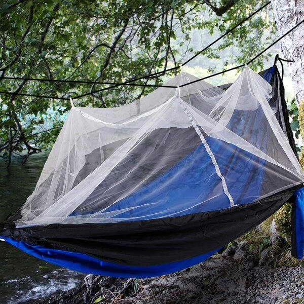 Camping Hammock by Mind Reader