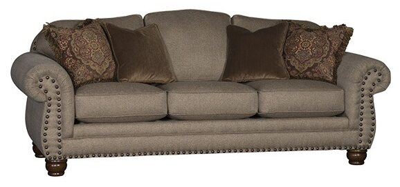 Classy Sturbridge Sofa by Chelsea Home by Chelsea Home