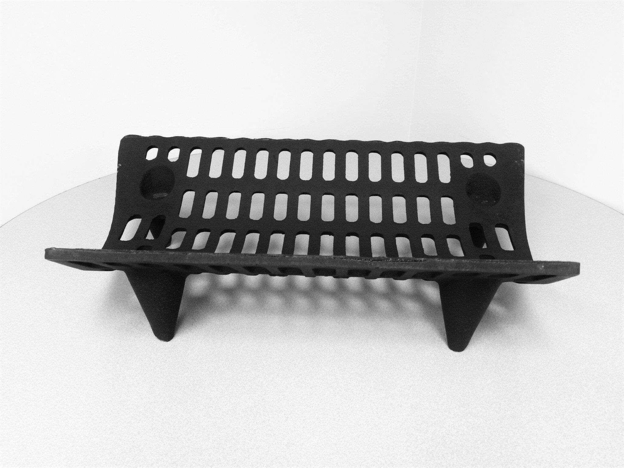 Vestal Manufacturing Fireplace Grate Reviews Wayfair