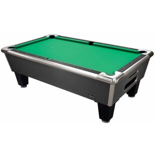 Bayside 7.8' Slate Pool Table By Gold Standard Games
