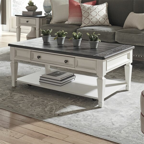Bosley Coffee Table by Darby Home Co Darby Home Co