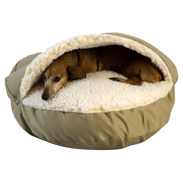 Snoozer Domino Orthopedic Pet Dome by Snoozer Pet Products