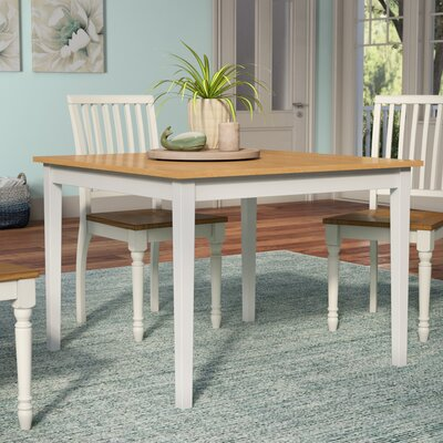 Square Kitchen & Dining Tables You\'ll Love   Wayfair