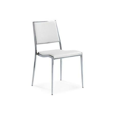 Cowger Dining Chair by Orren Ellis