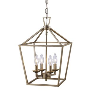 Carmen 4-Light Pendant  sc 1 st  Joss u0026 Main & Foyer Pendants
