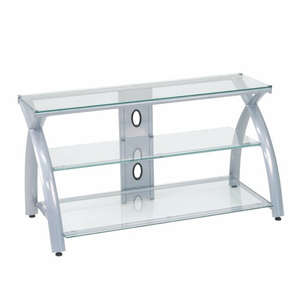 Review Perera TV Stand For TVs Up To 55